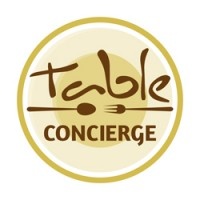 Table Concierge
